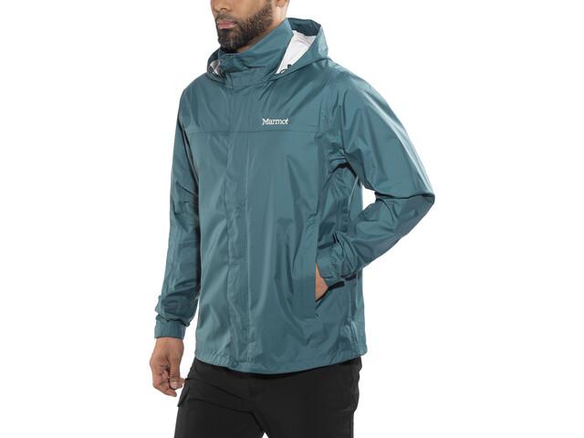 Marmot PreCip Jacket Herren denim